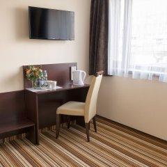 Отель Boutique Hotel's Польша, Вроцлав - 4 отзыва об отеле, цены и фото номеров - забронировать отель Boutique Hotel's онлайн удобства в номере фото 2