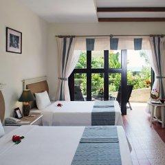 Отель Centara Sandy Beach Resort Danang комната для гостей фото 5