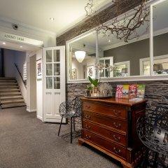 Отель Tiffany Дания, Копенгаген - отзывы, цены и фото номеров - забронировать отель Tiffany онлайн спа