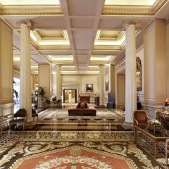 Hotel Grande Bretagne, a Luxury Collection Hotel, Athens спа