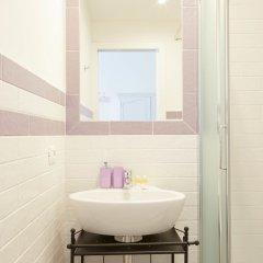 Отель Colosseo Friendly Suite & Rooms Рим ванная