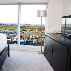 Отель Liberty View Suites at the Zenith США, Джерси - отзывы, цены и фото номеров - забронировать отель Liberty View Suites at the Zenith онлайн фото 2