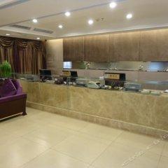 Guobin Hotel интерьер отеля фото 2