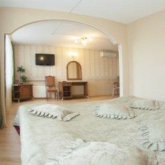 Гостиница Киевская комната для гостей фото 22
