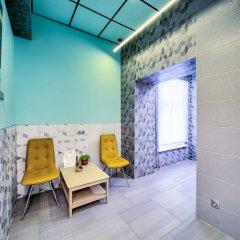 Апарт-Отель Комфорт Санкт-Петербург сауна