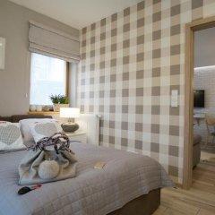 Отель Apart-Center Pod Orlem II Закопане комната для гостей фото 4