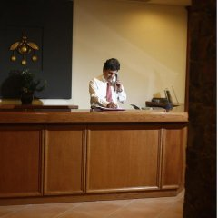 Отель Dessole Malia Beach – All Inclusive интерьер отеля фото 3