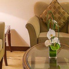 Sheraton Chengdu Lido Hotel в номере