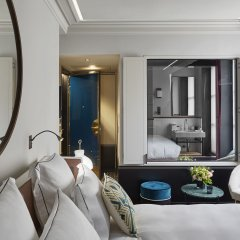 Le Roch Hotel & Spa комната для гостей фото 3