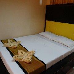 Отель Corazon Tourist Inn Филиппины, Пуэрто-Принцеса - отзывы, цены и фото номеров - забронировать отель Corazon Tourist Inn онлайн комната для гостей фото 3