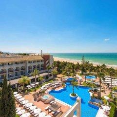 Отель Costa Conil Кониль-де-ла-Фронтера пляж фото 2