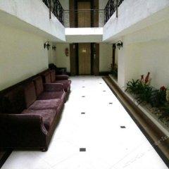 Отель LK Mansion