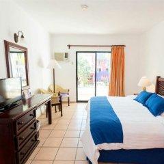 Отель Royal Decameron Complex комната для гостей фото 5