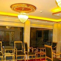 Deluxe Newport Hotel питание фото 3