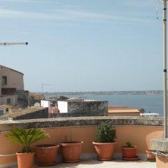 Отель B&B Armonia Италия, Сиракуза - отзывы, цены и фото номеров - забронировать отель B&B Armonia онлайн пляж
