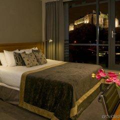 Отель Apex Grassmarket Эдинбург комната для гостей фото 3