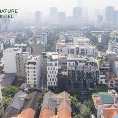 Nature Hotel фото 2