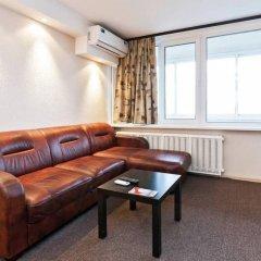 Апартаменты City Apartments Dinamo комната для гостей фото 2