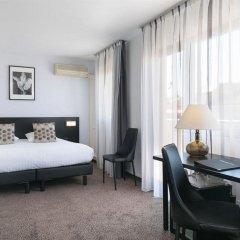 Quality Hotel Menton Méditerranée комната для гостей фото 5