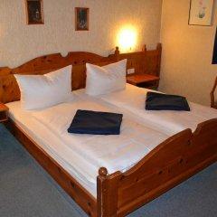 Hotel Walfisch комната для гостей
