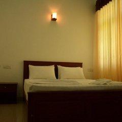 Отель Oneli Residence сейф в номере