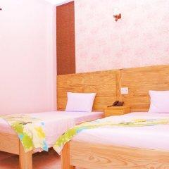 Отель Dalat Flower Далат комната для гостей фото 5