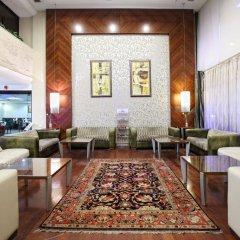 Surmeli Ankara Hotel интерьер отеля фото 3
