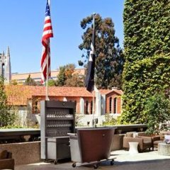 Отель W Los Angeles - West Beverly Hills фото 5