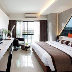 Отель Nine Forty One Бангкок комната для гостей