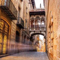 Отель Txapela Испания, Барселона - отзывы, цены и фото номеров - забронировать отель Txapela онлайн интерьер отеля фото 2