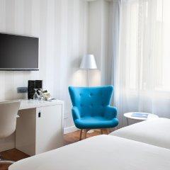 Отель NH Nacional удобства в номере фото 2