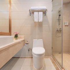 Vienna Hotel Zhongshan XiaoLan ванная