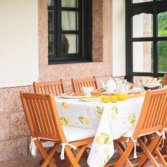 Отель Casa Rural En Gulpiyuri Llanes питание фото 3