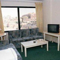 Отель Firas Palace Hotel Иордания, Амман - отзывы, цены и фото номеров - забронировать отель Firas Palace Hotel онлайн удобства в номере фото 2