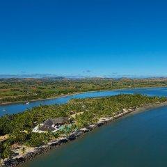 DoubleTree Resort by Hilton Hotel Fiji - Sonaisali Island фото 3