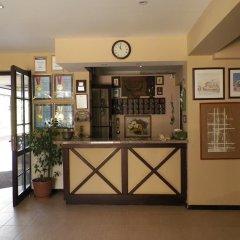 Hotel Club-E интерьер отеля