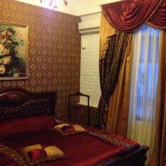 Гостиница Welcome to Dnepropetrovsk Днепр комната для гостей фото 4
