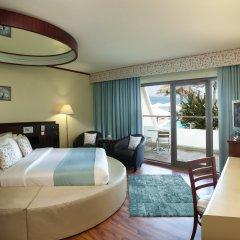 Отель Occidental Sharjah Grand ОАЭ, Шарджа - 8 отзывов об отеле, цены и фото номеров - забронировать отель Occidental Sharjah Grand онлайн комната для гостей фото 4