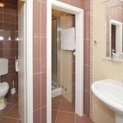 Отель Apartmani Trogir ванная