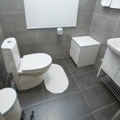 Апарт-Отель Skypark ванная