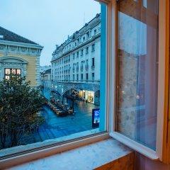 Отель Maison Royale Сербия, Белград - отзывы, цены и фото номеров - забронировать отель Maison Royale онлайн