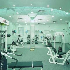 Гостиница Савой фитнесс-зал