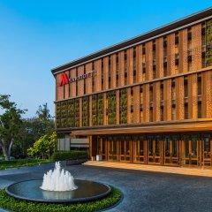 Отель Hua Hin Marriott Resort & Spa