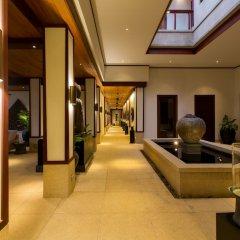Отель Villa Daran - Kamala Beach интерьер отеля
