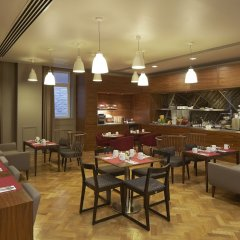 Отель Citadines Apart'hotel Holborn-Covent Garden London Великобритания, Лондон - отзывы, цены и фото номеров - забронировать отель Citadines Apart'hotel Holborn-Covent Garden London онлайн фото 2