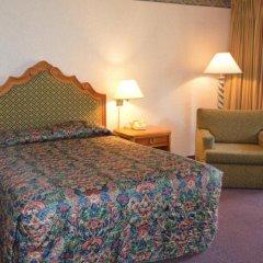 Отель Valley Inn США, Лос-Анджелес - отзывы, цены и фото номеров - забронировать отель Valley Inn онлайн комната для гостей фото 2
