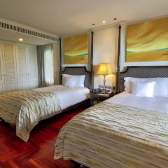 Отель InterContinental Samui Baan Taling Ngam Resort комната для гостей фото 12