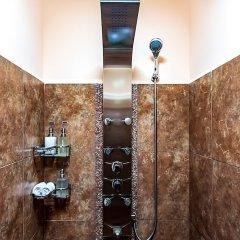 Отель Gaia Hotel And Reserve - Adults Only Коста-Рика, Кепос - отзывы, цены и фото номеров - забронировать отель Gaia Hotel And Reserve - Adults Only онлайн ванная