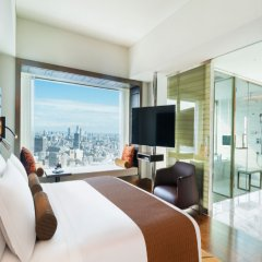 The Prince Gallery Tokyo Kioicho, A Luxury Collection Hotel Токио комната для гостей фото 2
