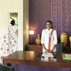 Отель SO Sofitel Mauritius интерьер отеля фото 2
